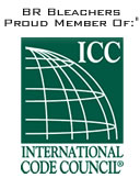 Proud Member of International Code Council